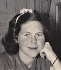Joanne Baker Laidlaw  Monday June 7th 2021 avis de deces  NecroCanada