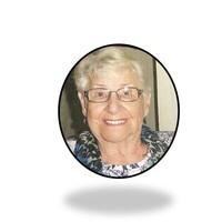 Kathleen Kay Martin  June 04 2021 avis de deces  NecroCanada