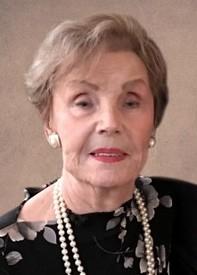 Mme Pierrette Goulet  2021 avis de deces  NecroCanada