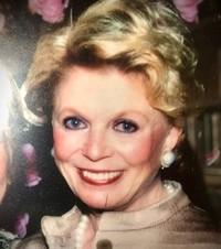 Peggy Frances Greenberg  2021 avis de deces  NecroCanada