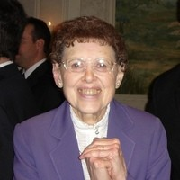 Roberta Vardy of Simcoe Ontario  October 8 1932  June 3 2021 avis de deces  NecroCanada