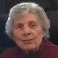 Ruth Cliff  April 5 1930  June 7 2021 avis de deces  NecroCanada