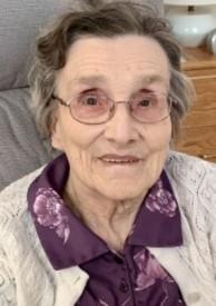 TÊTU LALIBERTe Marguerite  1927  2021 avis de deces  NecroCanada
