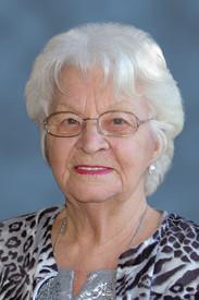 Therese Boulet  (1930  2021) avis de deces  NecroCanada