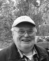Zinck Roger Barry  2021 avis de deces  NecroCanada