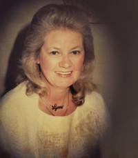 Agnes Lynne Lindsay Thompson Sloan  Saturday June 5th 2021 avis de deces  NecroCanada
