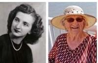 BEAUPRE Julia Piri  February 27 1924 – May 26 2021 avis de deces  NecroCanada