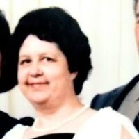 Barbara Lillian Dumas  August 23 1935  June 07 2021 avis de deces  NecroCanada