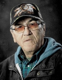 Ernest Frenchman  1945  2021 (age 75) avis de deces  NecroCanada