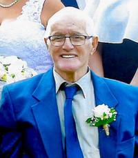 Herbert Herb Maxwell Norman  June 8th 2021 avis de deces  NecroCanada