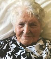Kay Evans - Chatham Celebration Centre  June 8 2021 avis de deces  NecroCanada