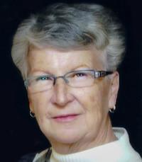 Marilyn Joan Wentzell  Wednesday June 9th 2021 avis de deces  NecroCanada