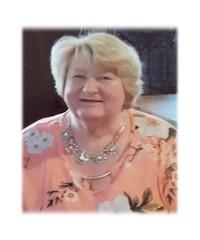 Mary Anderson  2021 avis de deces  NecroCanada