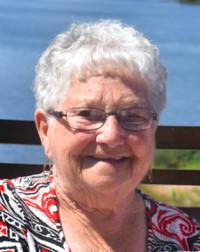 Mary Norma
