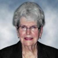 Mme Gilberte Giguere1927-  2021 avis de deces  NecroCanada
