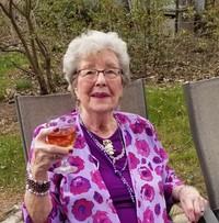 Peggy Irene Challis  1920  2021 (age 100) avis de deces  NecroCanada