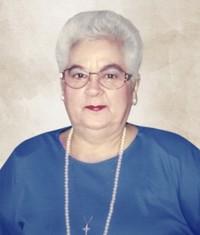 Yolande Beaudoin Leblanc  1938  2021 (83 ans) avis de deces  NecroCanada
