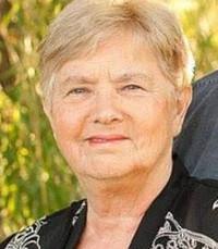 Anne Robina Cox Larose  Monday June 7th 2021 avis de deces  NecroCanada