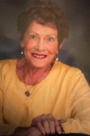 Eleanor Faye Thomson  19412021 avis de deces  NecroCanada