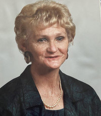 Elizabeth Margaret Murray  Wednesday June 9th 2021 avis de deces  NecroCanada