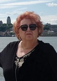 France Renee Laflamme  (1950  2021) avis de deces  NecroCanada