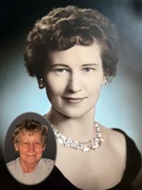 Genevieve Jenny Billington  December 7 1934  June 3 2021 (age 86) avis de deces  NecroCanada