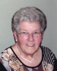 Jacqueline Sauve 9 juin avis de deces  NecroCanada