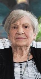 LAGACe-DELAGE Rita  1926  2021 avis de deces  NecroCanada