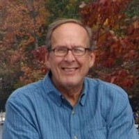 Richard Brian Roth  May 17 2021 avis de deces  NecroCanada