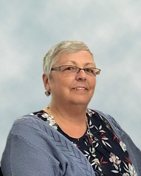Sharon R Van Den Tempel  2021 avis de deces  NecroCanada