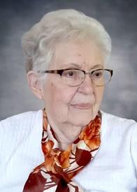 AUReLIE BOURQUE HENRY  2021 avis de deces  NecroCanada