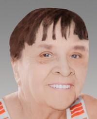 Cecile Dolbec Picard  1936  2021 avis de deces  NecroCanada