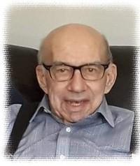 Cornfield Harold Glenn  2021 avis de deces  NecroCanada