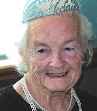 Doris Lorraine Lambert Foskett  Thursday June 10th 2021 avis de deces  NecroCanada