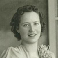 Dorothy Effie Loden  May 31 1918  May 29 2021 avis de deces  NecroCanada