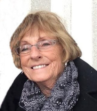 Gertrude Trudy Sauve  Thursday June 10th 2021 avis de deces  NecroCanada