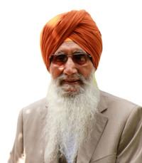 Gurdial Singh Sondh  Thursday June 10th 2021 avis de deces  NecroCanada