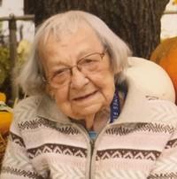 Irene Lois Williams Swanson  September 13 1922  June 9 2021 (age 98) avis de deces  NecroCanada