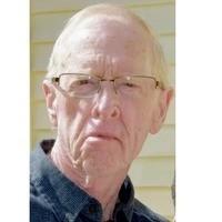 James Patrick Earles  2021 avis de deces  NecroCanada