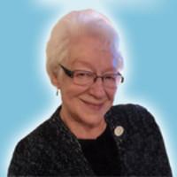 Jeannine Gaudreau  2021 avis de deces  NecroCanada