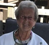 Jessie Lorraine Barnes  July 28 1927  June 9 2021 (age 93) avis de deces  NecroCanada