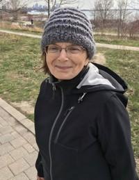 Karen Ulrich  January 14 1949  June 3 2021 (age 72) avis de deces  NecroCanada