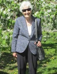 Laura Newland  June 17 1927  June 6 2021 (age 93) avis de deces  NecroCanada