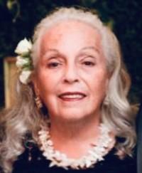 Lois Monaker Moss  2021 avis de deces  NecroCanada