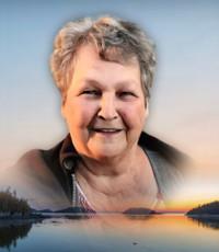 Louise Parent  2021 avis de deces  NecroCanada