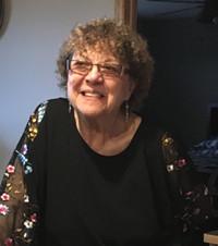Lynne Barrie Quinton  January 27 1948  June 7 2021 (age 73) avis de deces  NecroCanada