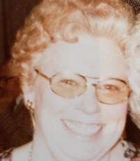 Madelyn Anne Smth Dalrymple  Sunday June 6th 2021 avis de deces  NecroCanada
