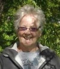 Muriel Aldena Ward Legassie  2021 avis de deces  NecroCanada