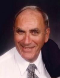 Wayne Paul Dobson  January 17 1938