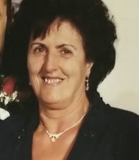 Emilia Gizzarelli  Wednesday June 9th 2021 avis de deces  NecroCanada